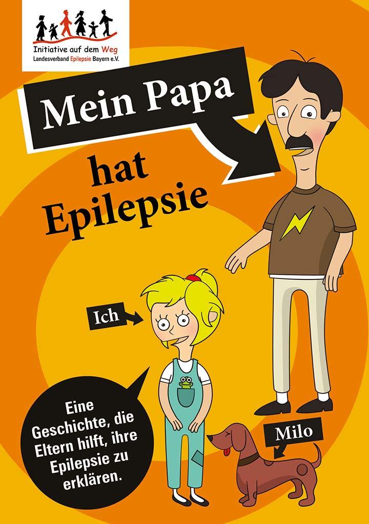 Mein Papa hat Epilepsie
