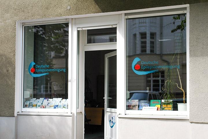 Geschäftsstelle DE Berlin