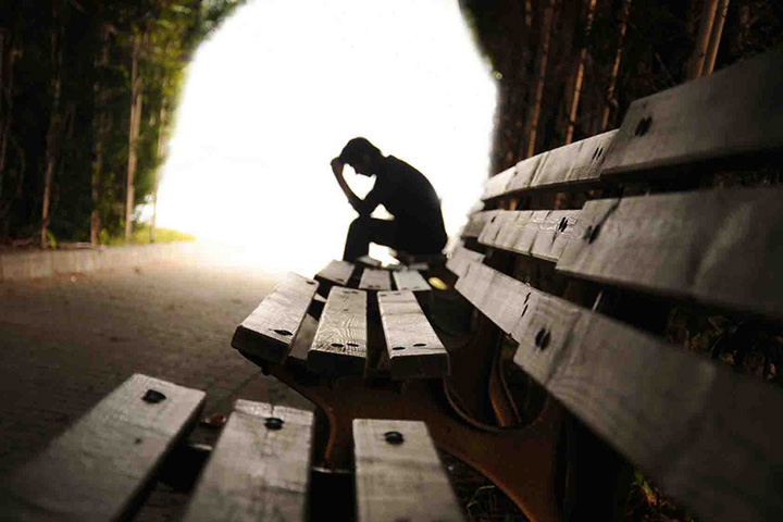 Epilepsie und Depression