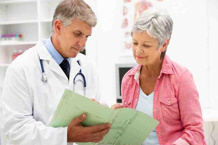 Medikamentöse Behandlung: Vorgehensweise